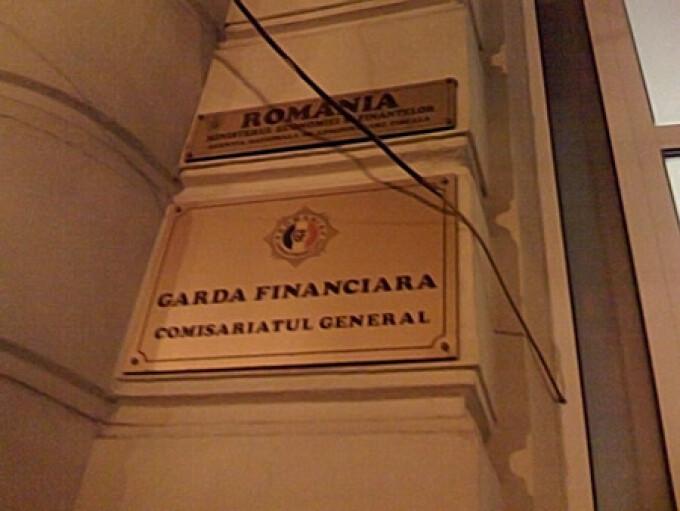 Garda Financiara