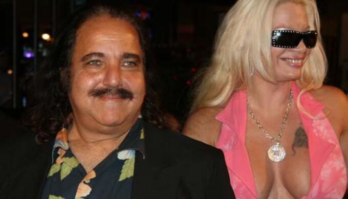 Ron jeremy nude sex club sex