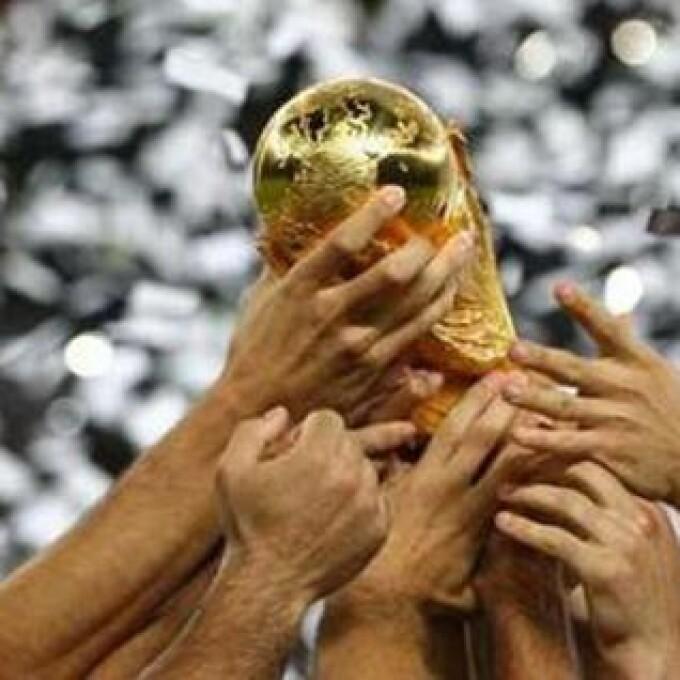 Cupa Mondiala Fotbal