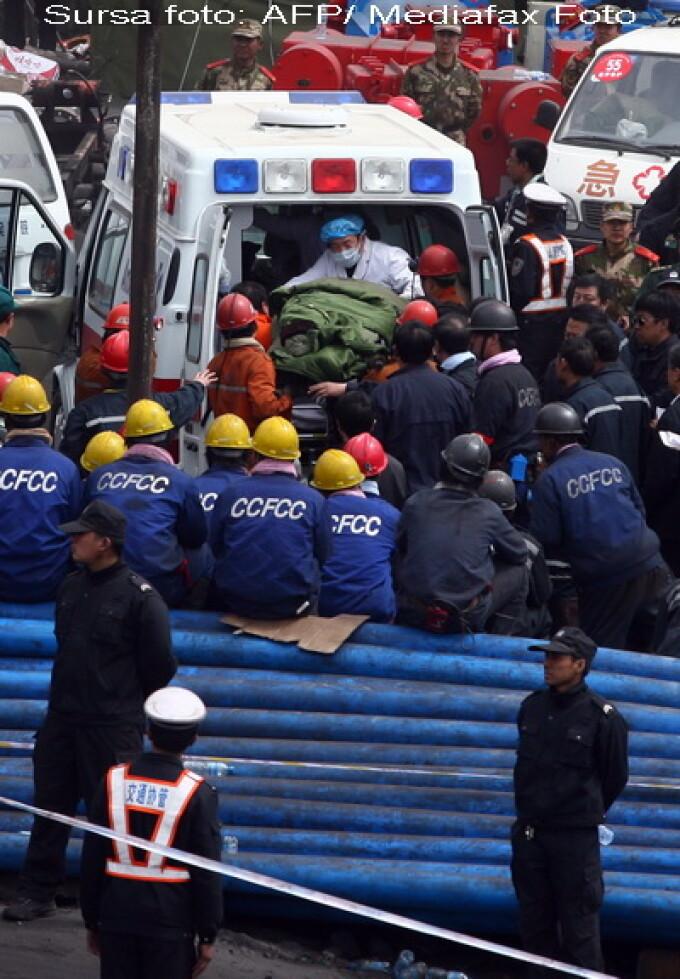 accident China