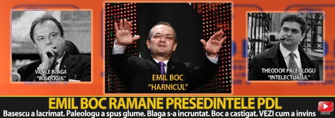 Cover Emil Boc invingator
