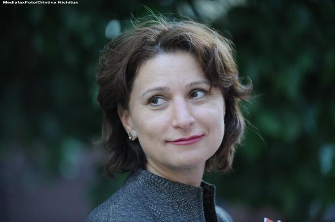 Sorina Placinta