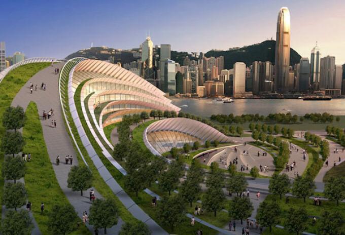 gara Hong Kong - 2