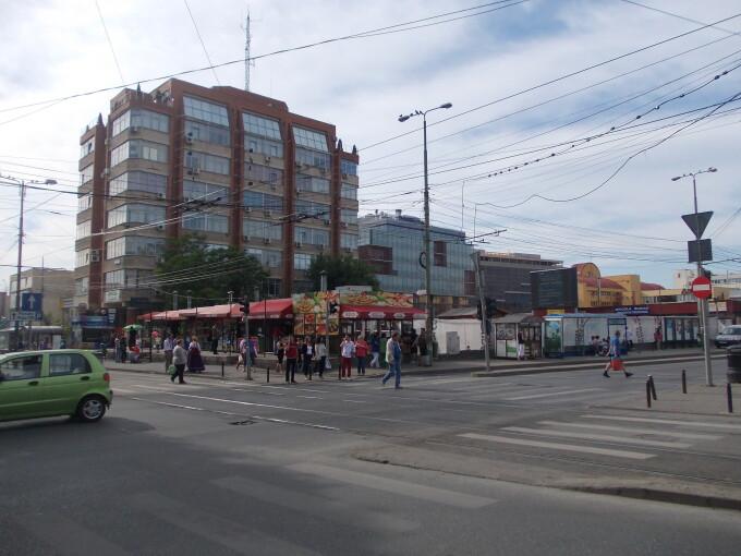 Piata 700 Timisoara