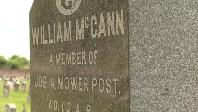 placa funerara, mormant