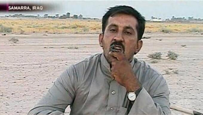 Ismail Jasim Mohammed