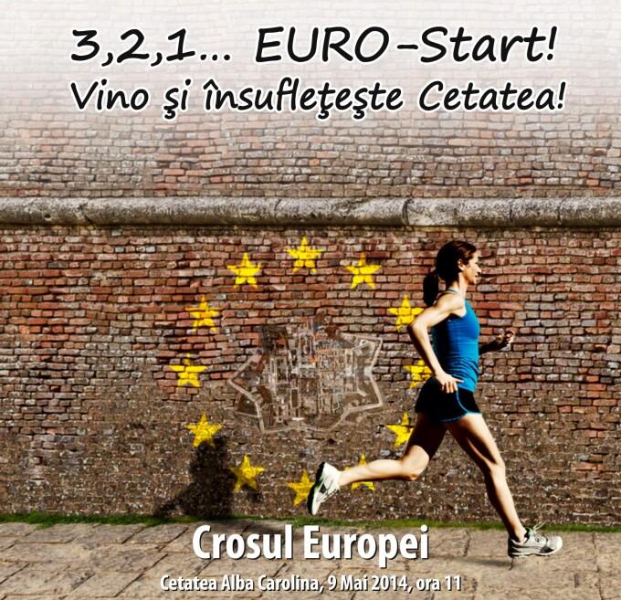 cros, Ziua Europei