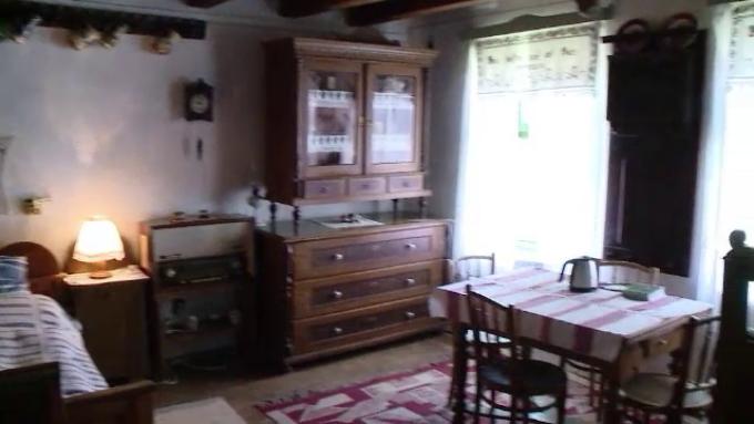 Casa in Viscri