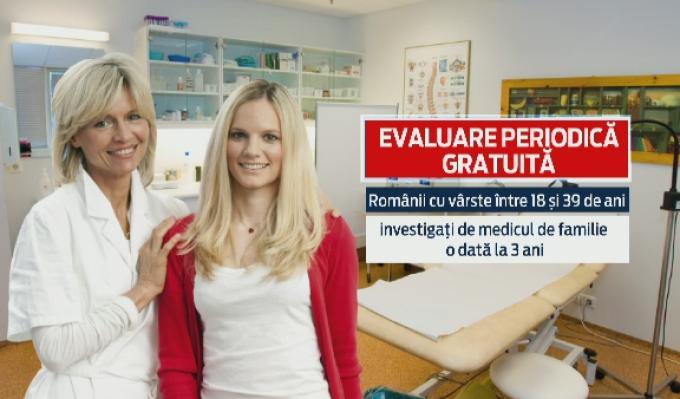 Evaluare medicala