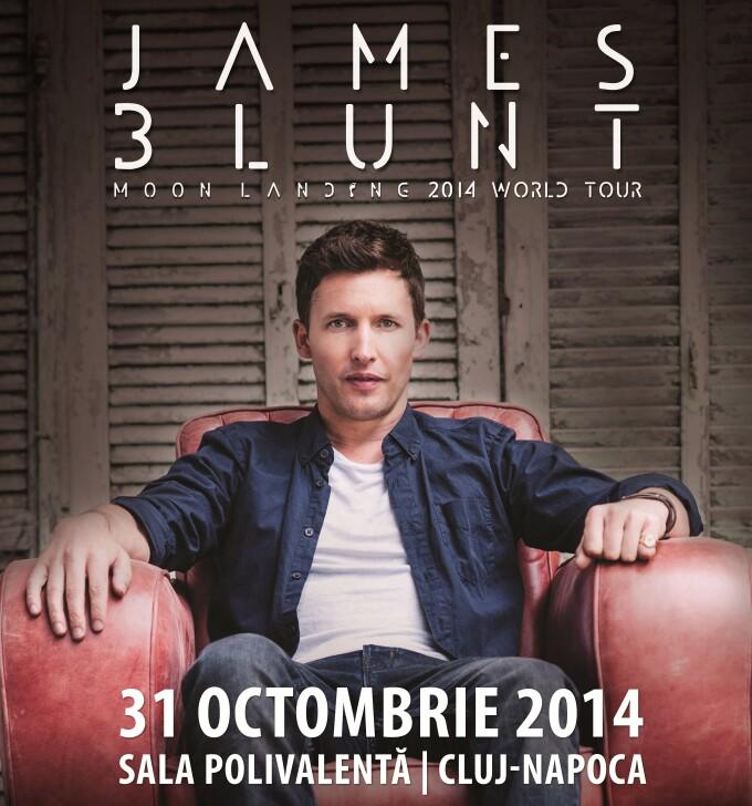 TIMAF, James Blunt, concert