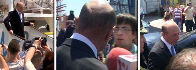Cover Basescu