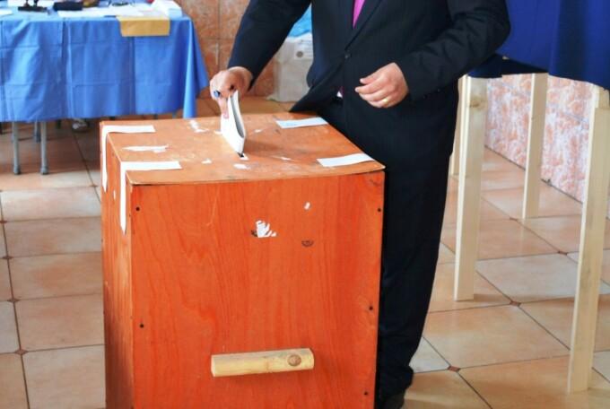 vot Arad