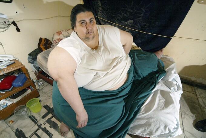 275 de kilograme pierd în greutate)