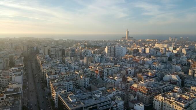 Omul in cautarea femeii Casablanca