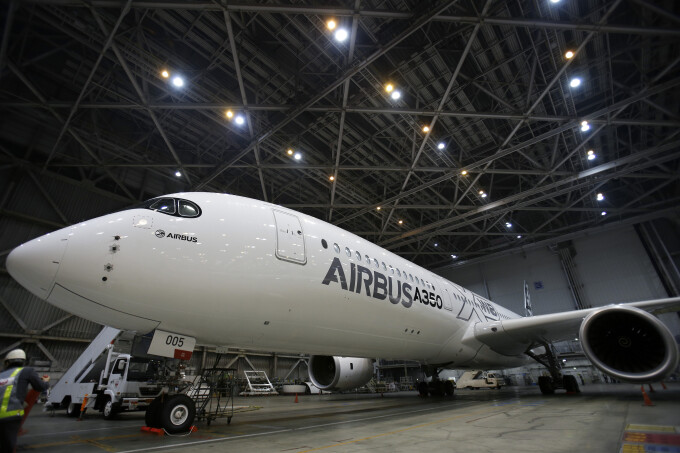 airbus- getty