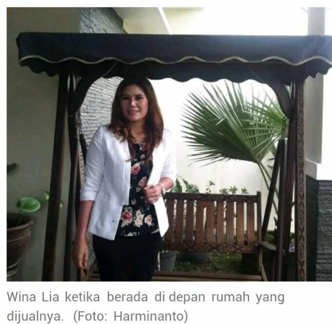 Wina Lia - Twitter