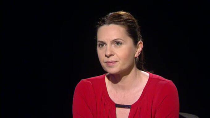 Adriana Saftoiu la