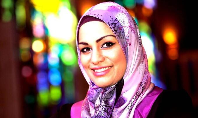 Intalnire intre femeile musulmane)