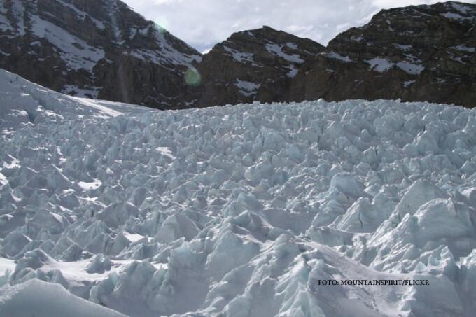 muntele Shisha Pangma din Tibet