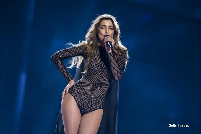 concurenta Eurovision, Iveta Mukuchyan