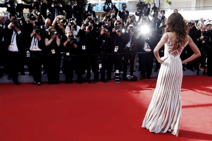 Cannes - Shutterstock