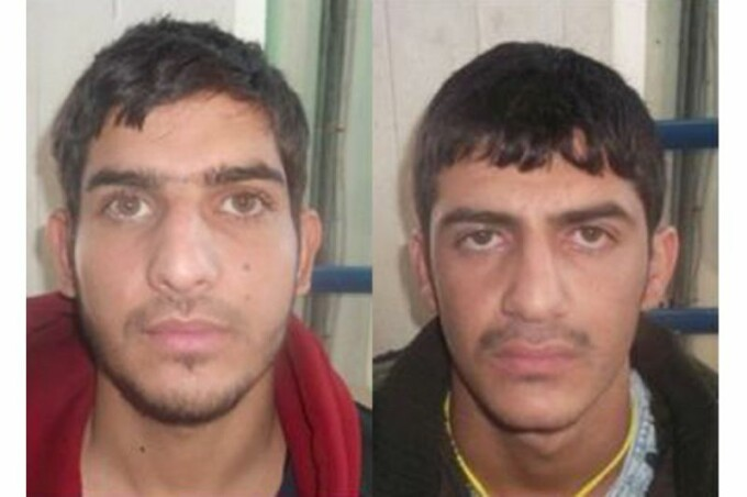 Adel Haddadi / Muhammad Usman