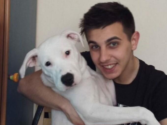 Razvan Sirbu, roman ucis in Marea Britanie