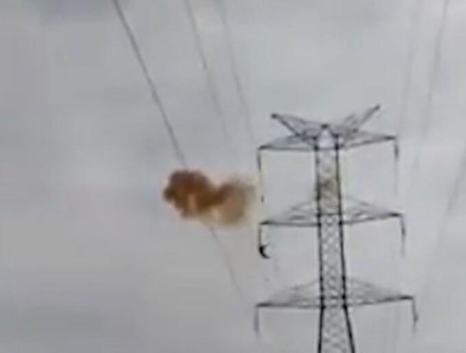 electrocutat columbia