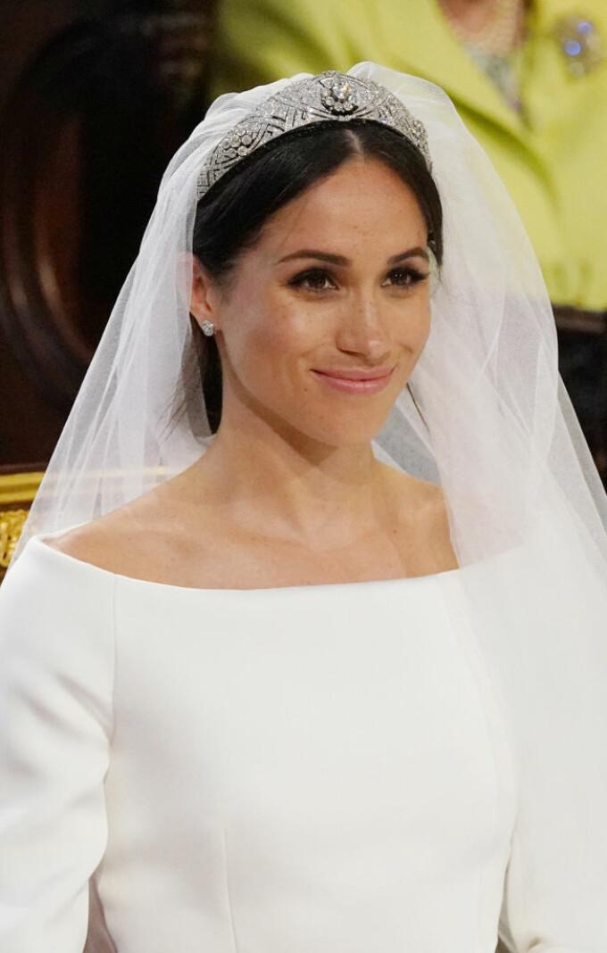 Nunta Regală Meghan Markle A Purtat O Rochie De Mireasă Givenchy
