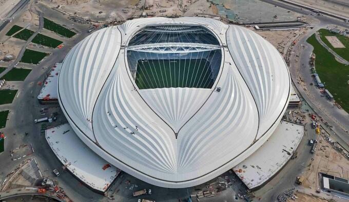 Stadionul Al-Wakrah - 1