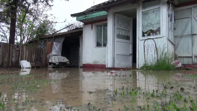 Inundatii in tara - 4