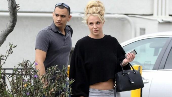 Britney Spears i-a interzis fostului manager să se mai apropie de ea. De ce a cerut ordin de restricție Britney Spears i-a interzis fostului manager să se mai apropie de ea. De ce a cerut ordin de restricție