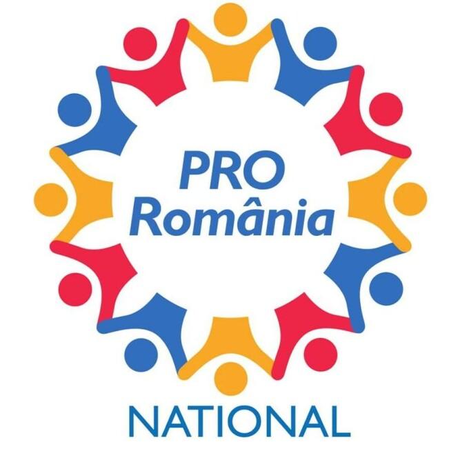 Sigla Pro Romania