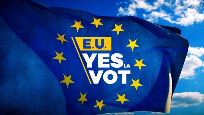 E.U. YES LA VOT