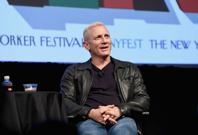 Daniel Craig - 4