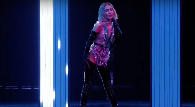 Eurovision 2019 Live
