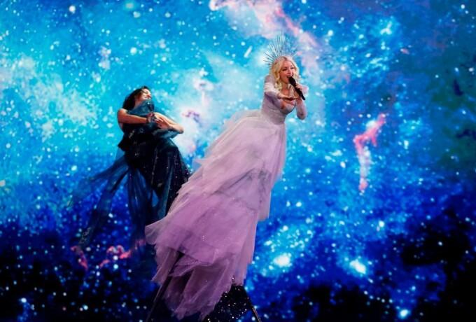 Eurovision 2019 - 10