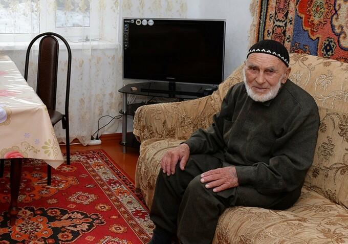 Cel mai longeviv om din lume - 7