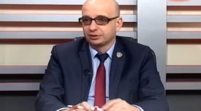 Cristian Merişanu