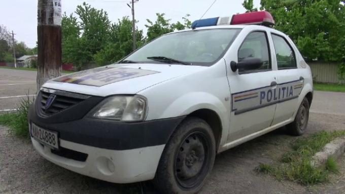 Bărbat din Brașov, bătut de soție cu telecomanda