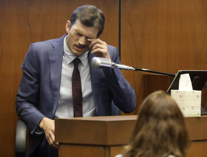 Ashton Kutcher, martor într-un proces de crimă - 3
