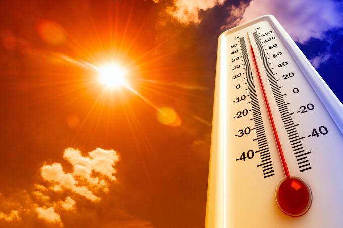 Studiu: Miliarde de oameni vor trăi în zone insuportabil de calde peste 50 de ani