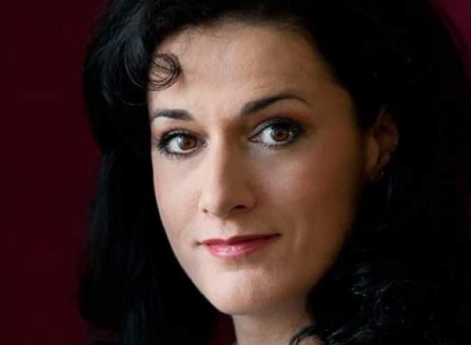 Maria Macsim Nicoară