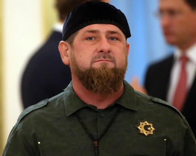 Liderul cecen Ramzan Kadîrov, spitalizat de urgență la Moscova