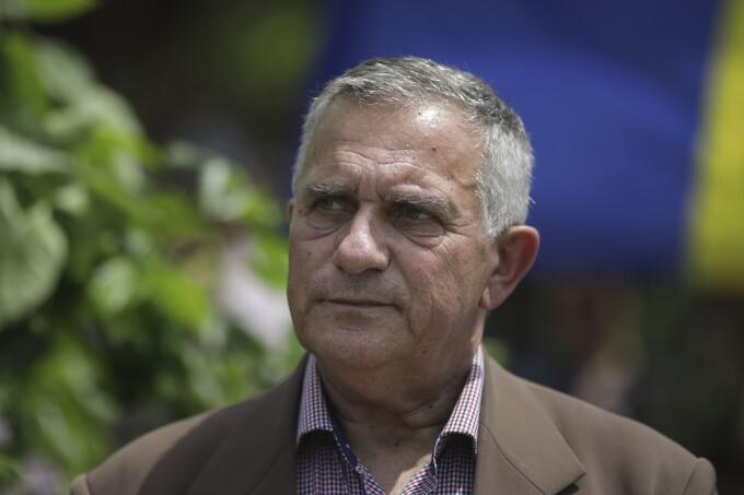 """Gheorghe Funar a scăpat de amenda primită după ce a spus că maghiara este """"limba cailor"""""""