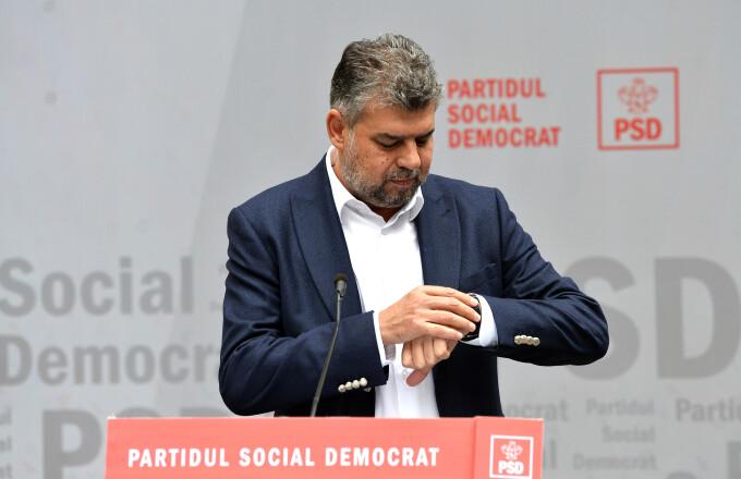 Marcel Ciolacu, despre cât mai rezistă Guvernul: