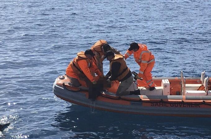 Tragedie în Mediterană. Cel puțin 17 migranți s-au înecat în timp ce încercau să ajungă în Italia