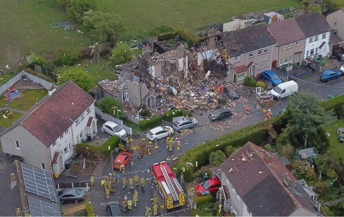 Explozie UK