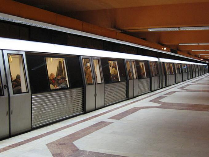 Metrou