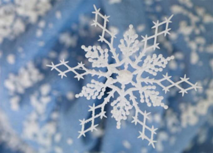 Viscol si ninsoare